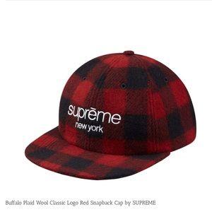 44e43f70f8b Men's Men's Supreme Hats | Poshmark